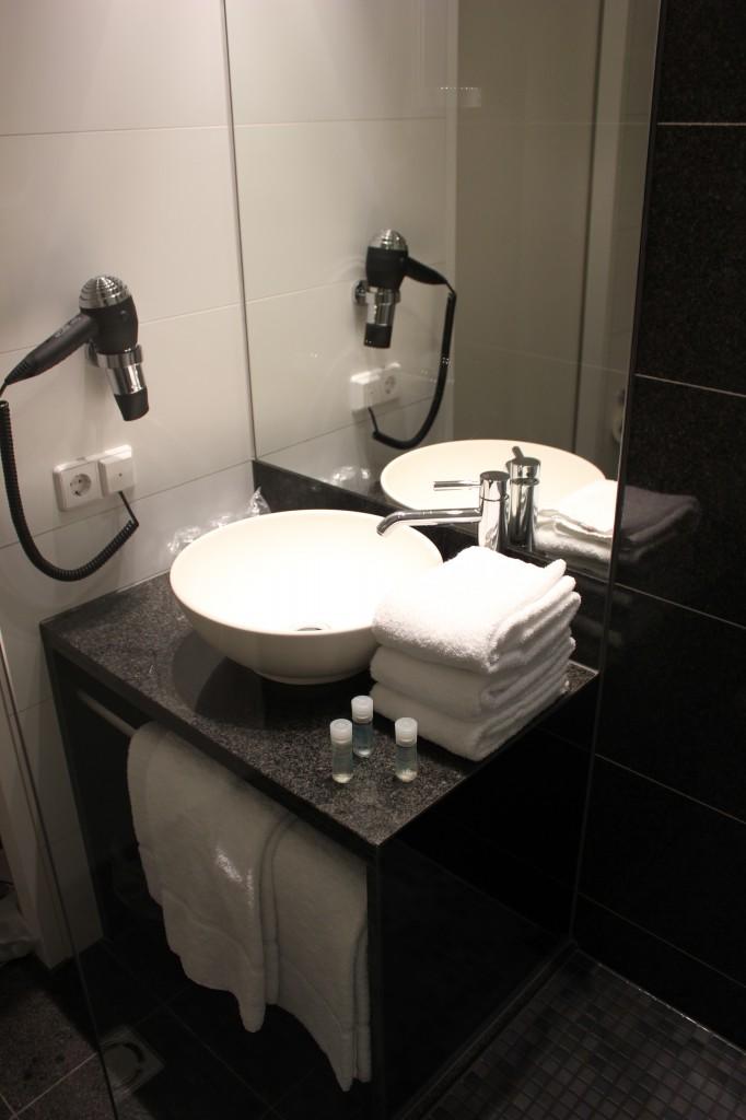 Grandhotel feeling f rs kleine geld for Matratzen motel one